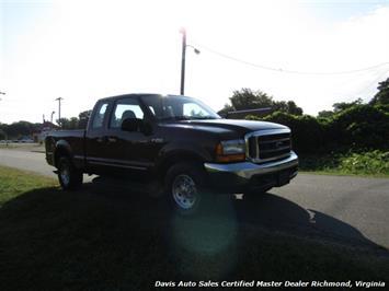 1999 Ford F-250 Super Duty XLT 7.3 Diesel 6 Speed Manual Quad Cab - Photo 27 - Richmond, VA 23237