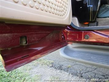 1999 Ford F-250 Super Duty XLT 7.3 Diesel 6 Speed Manual Quad Cab - Photo 23 - Richmond, VA 23237