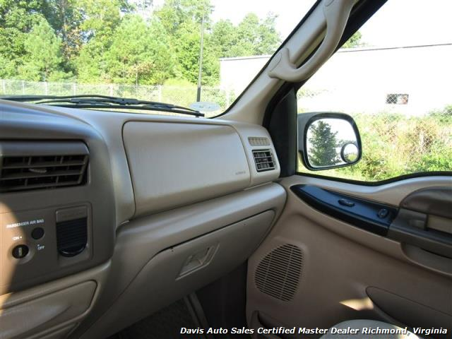 1999 Ford F-250 Super Duty XLT 7.3 Diesel 6 Speed Manual Quad Cab - Photo 18 - Richmond, VA 23237