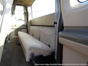 1999 Ford F-250 Super Duty XLT 7.3 Diesel 6 Speed Manual Quad Cab - Photo 20 - Richmond, VA 23237