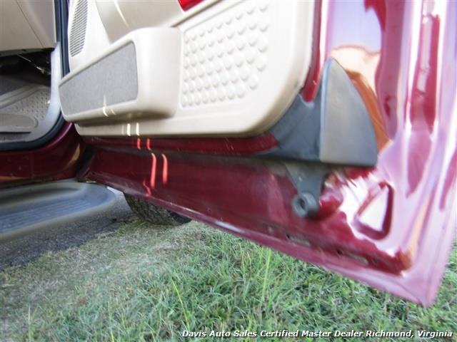 1999 Ford F-250 Super Duty XLT 7.3 Diesel 6 Speed Manual Quad Cab - Photo 22 - Richmond, VA 23237