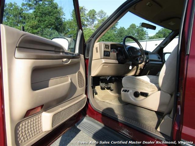 1999 Ford F-250 Super Duty XLT 7.3 Diesel 6 Speed Manual Quad Cab - Photo 16 - Richmond, VA 23237