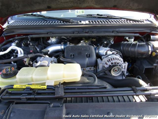 1999 Ford F-250 Super Duty XLT 7.3 Diesel 6 Speed Manual Quad Cab - Photo 24 - Richmond, VA 23237
