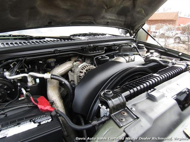2004 Ford F-250 Super Duty King Ranch Diesel Lifted 4X4 FX4 - Photo 29 - Richmond, VA 23237