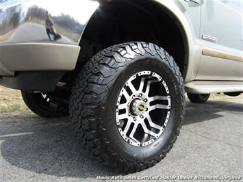 2004 Ford F-250 Super Duty King Ranch Diesel Lifted 4X4 FX4 - Photo 22 - Richmond, VA 23237