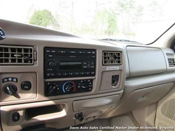 2004 Ford F-250 Super Duty King Ranch Diesel Lifted 4X4 FX4 - Photo 7 - Richmond, VA 23237