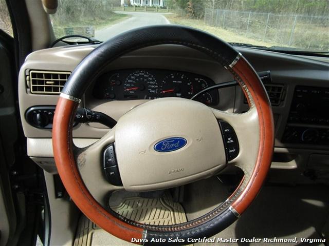 2004 Ford F-250 Super Duty King Ranch Diesel Lifted 4X4 FX4 - Photo 6 - Richmond, VA 23237