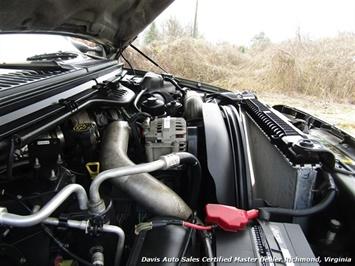 2004 Ford F-250 Super Duty King Ranch Diesel Lifted 4X4 FX4 - Photo 30 - Richmond, VA 23237