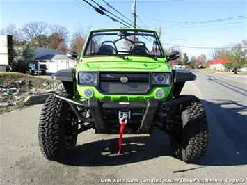 2017 Oreion Reeper4 Apex 1100cc 5 Speed Manual Off Road / Street Driveable Side By Side 4X4 4 Door Buggy - Photo 11 - Richmond, VA 23237