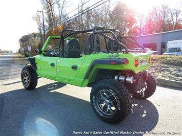 2017 Oreion Reeper4 Apex 1100cc 5 Speed Manual Off Road / Street Driveable Side By Side 4X4 4 Door Buggy - Photo 3 - Richmond, VA 23237