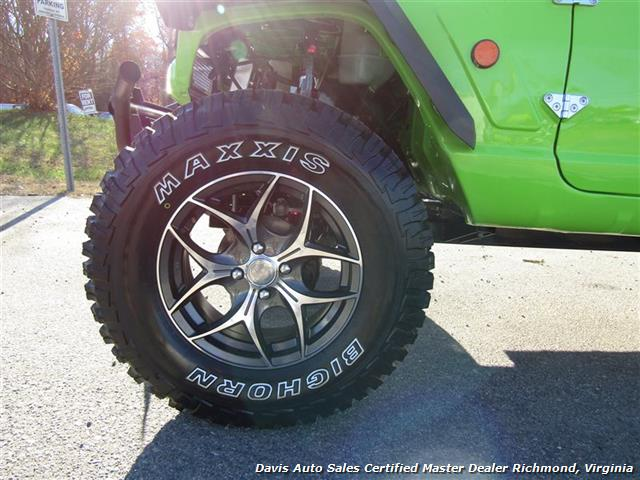 2017 Oreion Reeper4 Apex 1100cc 5 Speed Manual Off Road / Street Driveable Side By Side 4X4 4 Door Buggy - Photo 17 - Richmond, VA 23237