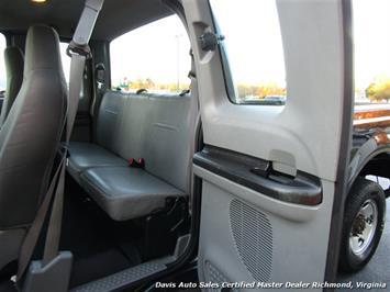 2005 Ford F-250 Super Duty XL 4X4 SuperCab Long Bed - Photo 18 - Richmond, VA 23237