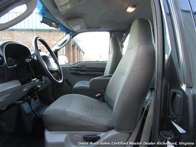 2005 Ford F-250 Super Duty XL 4X4 SuperCab Long Bed - Photo 5 - Richmond, VA 23237