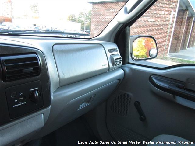 2005 Ford F-250 Super Duty XL 4X4 SuperCab Long Bed - Photo 20 - Richmond, VA 23237
