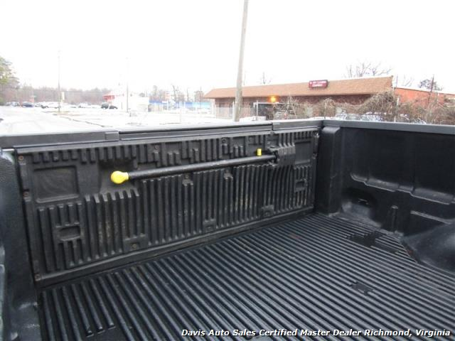 2009 Ford F-150 Platinum Lariat 4X4 Crew Cab Short Bed - Photo 12 - Richmond, VA 23237