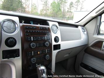 2009 Ford F-150 Platinum Lariat 4X4 Crew Cab Short Bed - Photo 7 - Richmond, VA 23237