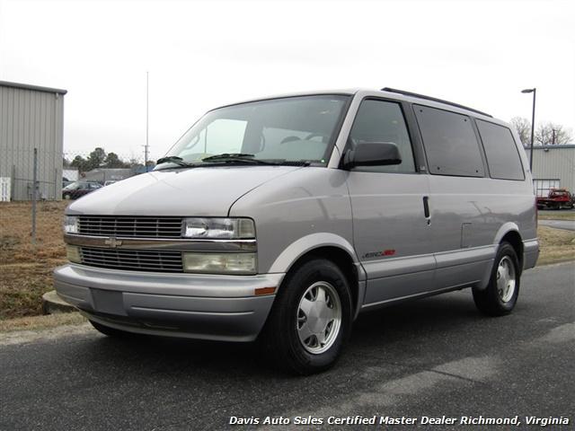 2000 chevrolet astro ls awd 4x4 minivan vortec sold 2000 chevrolet astro ls awd 4x4 minivan