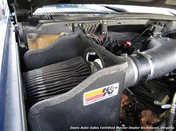 1989 Chevrolet Silverado C K 1500 4X4 Lifted Solid Axle Regular Cab Long Bed - Photo 26 - Richmond, VA 23237