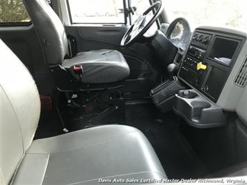 2015 International DuraStar 4300 MA025 6.7 Cummins Diesel Air Ride LCG Rollback Wrecker Tow - Photo 6 - Richmond, VA 23237