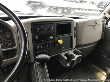 2015 International DuraStar 4300 MA025 6.7 Cummins Diesel Air Ride LCG Rollback Wrecker Tow - Photo 25 - Richmond, VA 23237