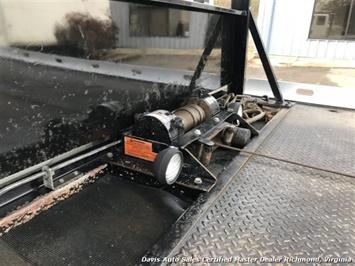 2015 International DuraStar 4300 MA025 6.7 Cummins Diesel Air Ride LCG Rollback Wrecker Tow - Photo 18 - Richmond, VA 23237