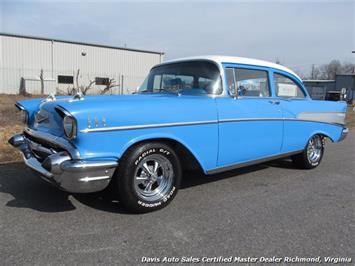 1957 Chevrolet Bel Air 210 Hardtop Coupe