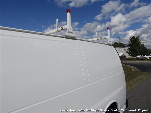 2012 GMC Savana G 3500 Cargo Commercial Work - Photo 21 - Richmond, VA 23237