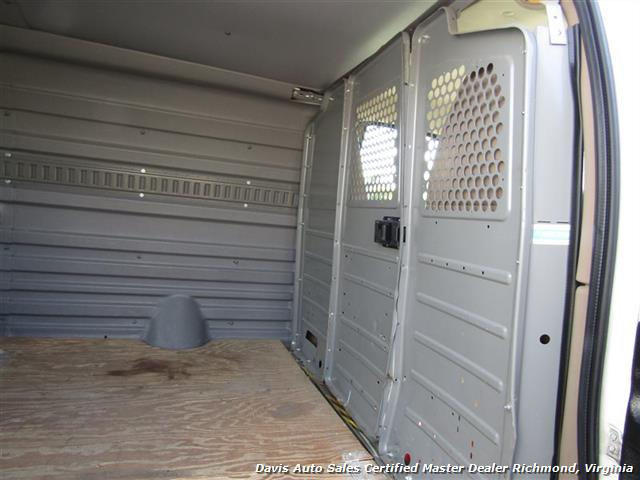 2012 GMC Savana G 3500 Cargo Commercial Work - Photo 18 - Richmond, VA 23237