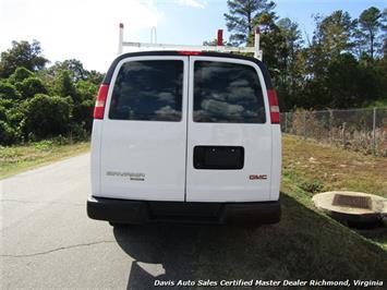 2012 GMC Savana G 3500 Cargo Commercial Work - Photo 4 - Richmond, VA 23237