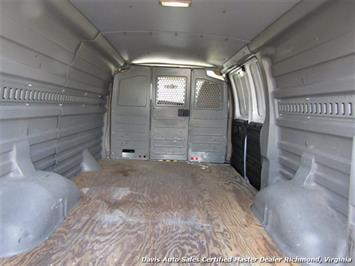2012 GMC Savana G 3500 Cargo Commercial Work - Photo 9 - Richmond, VA 23237