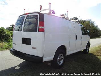 2012 GMC Savana G 3500 Cargo Commercial Work - Photo 11 - Richmond, VA 23237