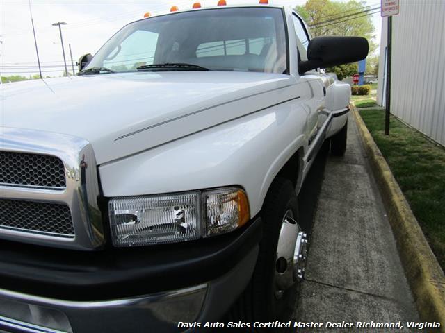 1998 Dodge Ram 3500 Laramie SLT Dually Quad Cab Long Bed Low Mileage - Photo 16 - Richmond, VA 23237