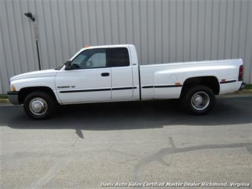 1998 Dodge Ram 3500 Laramie SLT Dually Quad Cab Long Bed Low Mileage - Photo 2 - Richmond, VA 23237