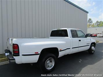 1998 Dodge Ram 3500 Laramie SLT Dually Quad Cab Long Bed Low Mileage - Photo 5 - Richmond, VA 23237