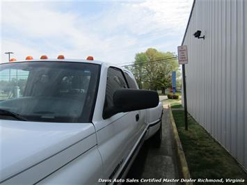 1998 Dodge Ram 3500 Laramie SLT Dually Quad Cab Long Bed Low Mileage - Photo 17 - Richmond, VA 23237