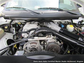 1998 Dodge Ram 3500 Laramie SLT Dually Quad Cab Long Bed Low Mileage - Photo 41 - Richmond, VA 23237