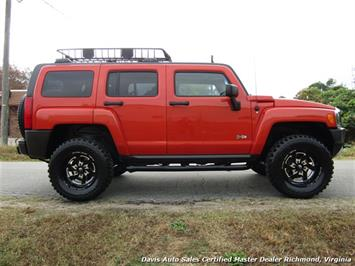 2008 Hummer H3 Lifted 4X4 Off Road Loaded - Photo 12 - Richmond, VA 23237