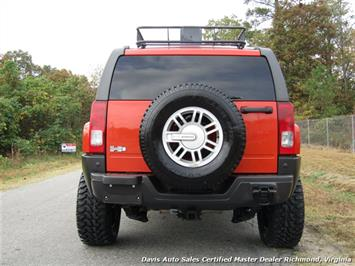 2008 Hummer H3 Lifted 4X4 Off Road Loaded - Photo 4 - Richmond, VA 23237