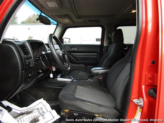 2008 Hummer H3 Lifted 4X4 Off Road Loaded - Photo 5 - Richmond, VA 23237