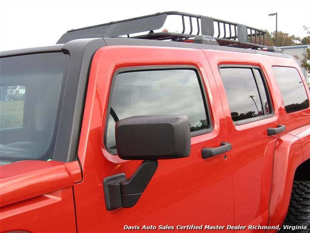 2008 Hummer H3 Lifted 4X4 Off Road Loaded - Photo 18 - Richmond, VA 23237