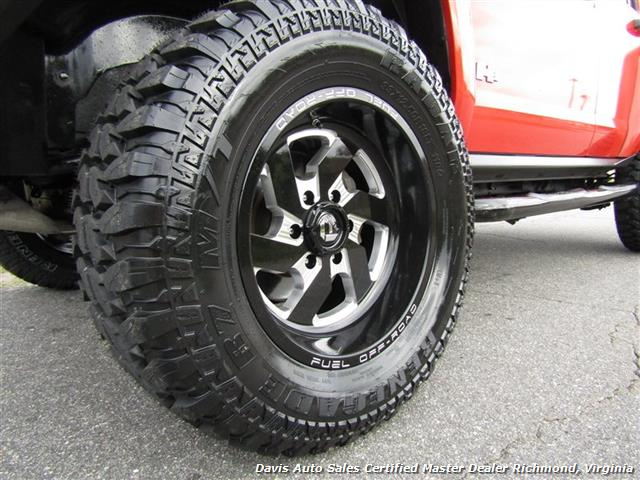 2008 Hummer H3 Lifted 4X4 Off Road Loaded - Photo 19 - Richmond, VA 23237