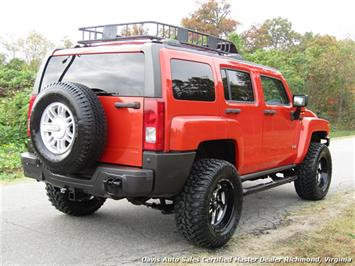 2008 Hummer H3 Lifted 4X4 Off Road Loaded - Photo 11 - Richmond, VA 23237