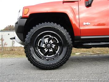 2008 Hummer H3 Lifted 4X4 Off Road Loaded - Photo 10 - Richmond, VA 23237