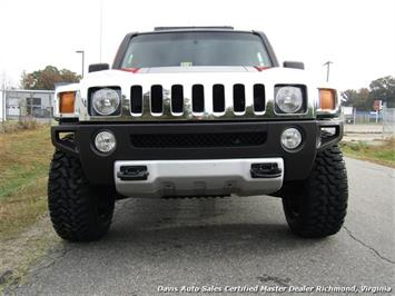 2008 Hummer H3 Lifted 4X4 Off Road Loaded - Photo 14 - Richmond, VA 23237