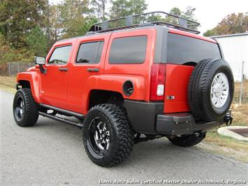 2008 Hummer H3 Lifted 4X4 Off Road Loaded - Photo 3 - Richmond, VA 23237