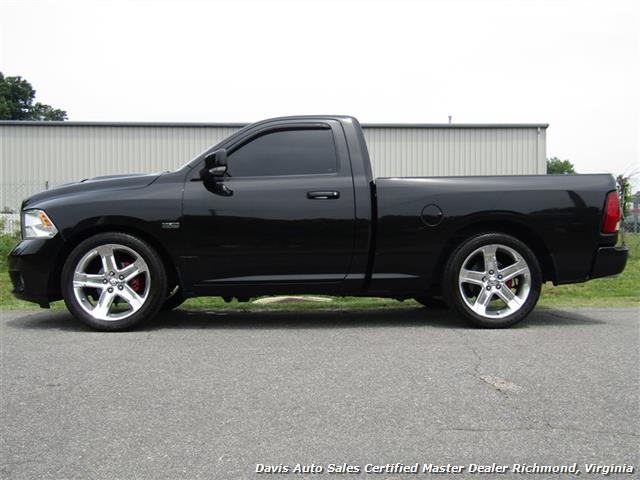 Rt 9 Auto Sales >> 2011 Dodge Ram 1500 RT Sport Hemi 5.7 V8 Regular Cab Short Bed