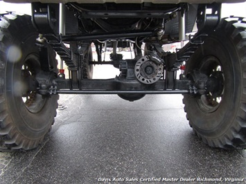 2000 Ford Excursion Limited 2.5 Ton Mega Monster Mud Bog 4X4 Off Road - Photo 15 - Richmond, VA 23237