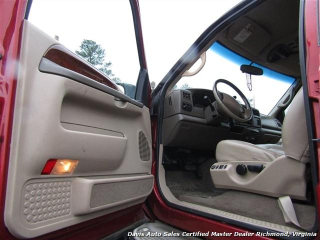 2000 Ford Excursion Limited 2.5 Ton Mega Monster Mud Bog 4X4 Off Road - Photo 20 - Richmond, VA 23237