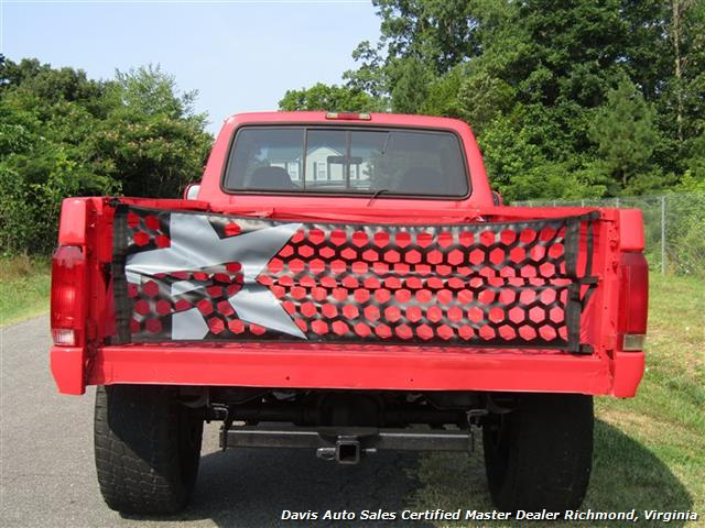 1996 Ford F-250 HD XLT OBS Classic Lifted Extended Cab Long Bed - Photo 4 - Richmond, VA 23237