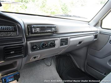 1996 Ford F-250 HD XLT OBS Classic Lifted Extended Cab Long Bed - Photo 8 - Richmond, VA 23237